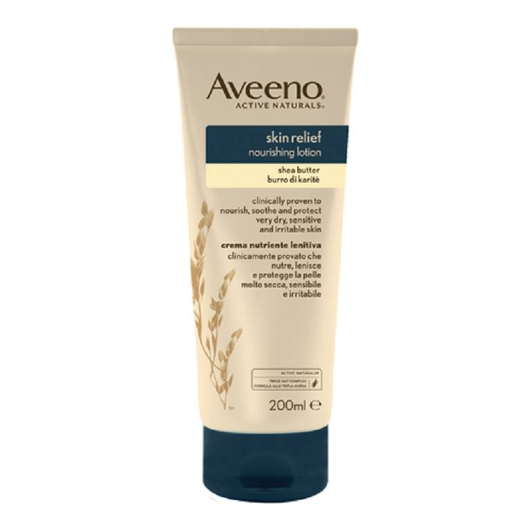 AVEENO TERAP CR KARITE' 200ML