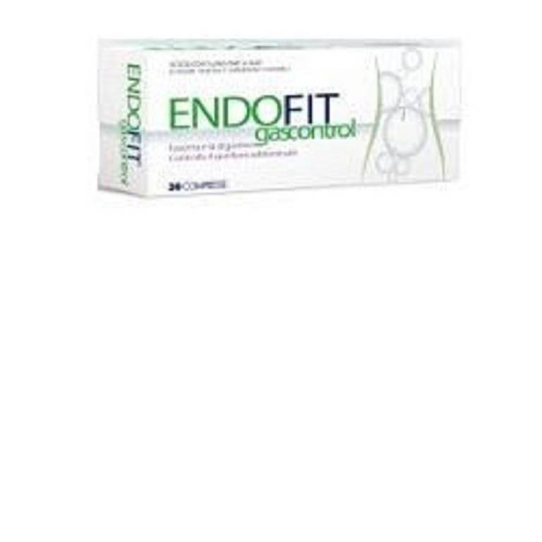 ENDOFIT GAS CONTROL 30CPR