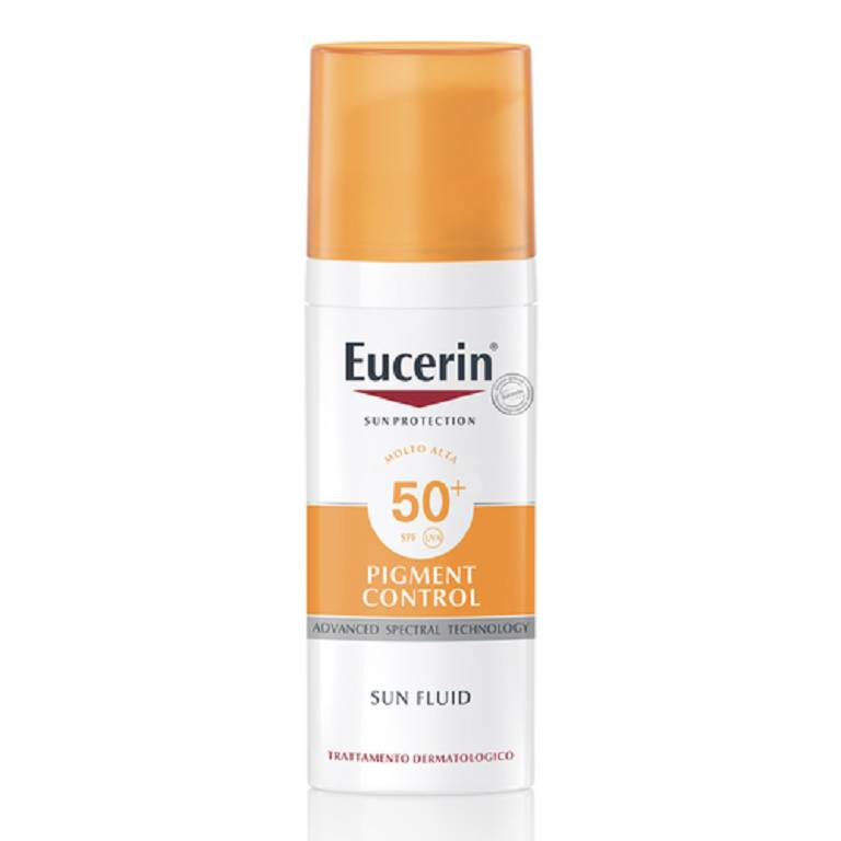 EUCERIN SUN ANTIPIGMEN50+ 50ML